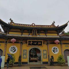 Jiangxin Temple User Photo