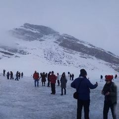 哥倫比亞冰原用戶圖片