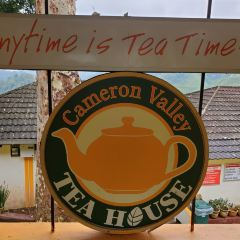 Cameron Valley Tea House用戶圖片