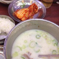 神仙雪濃湯(明洞店)用戶圖片