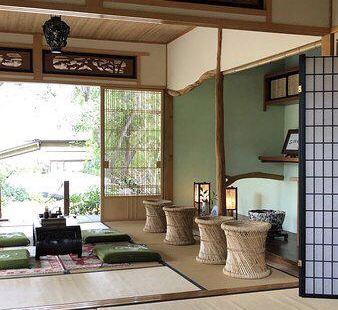 Storrier Stearns Japanese Garden