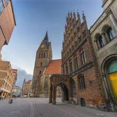 The Market Church User Photo