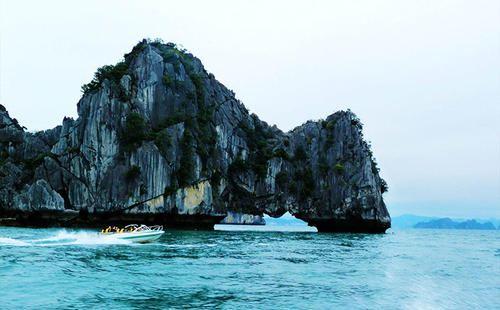 越南乡村特色的一处景观,夏天的时候很美的,绿油油的一个状态,