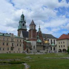 Krakowskie Przedmie?cie User Photo
