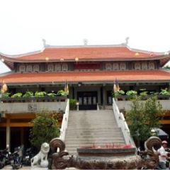 Chua Vinh Nghiem User Photo