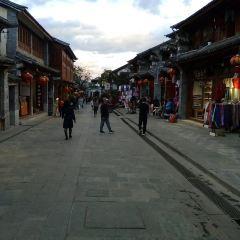Fuxinglu Walking Street User Photo