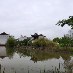 랑샤생태원 여행 사진