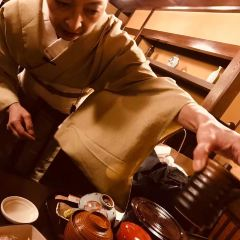 Ganso Hakata Mentaiju User Photo