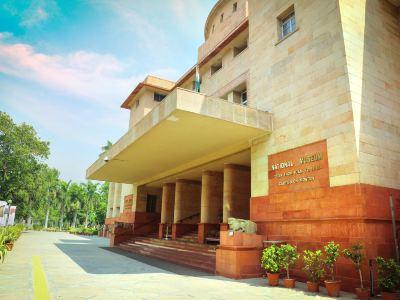 National Museum New Delhi