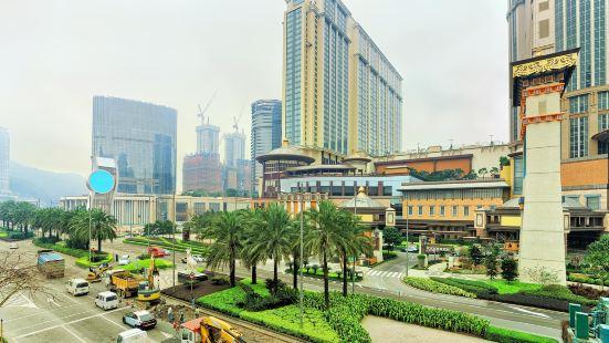 Cotai Strip Resorts