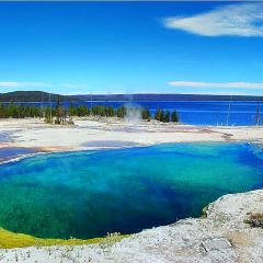 Hot Spring National Park User Photo