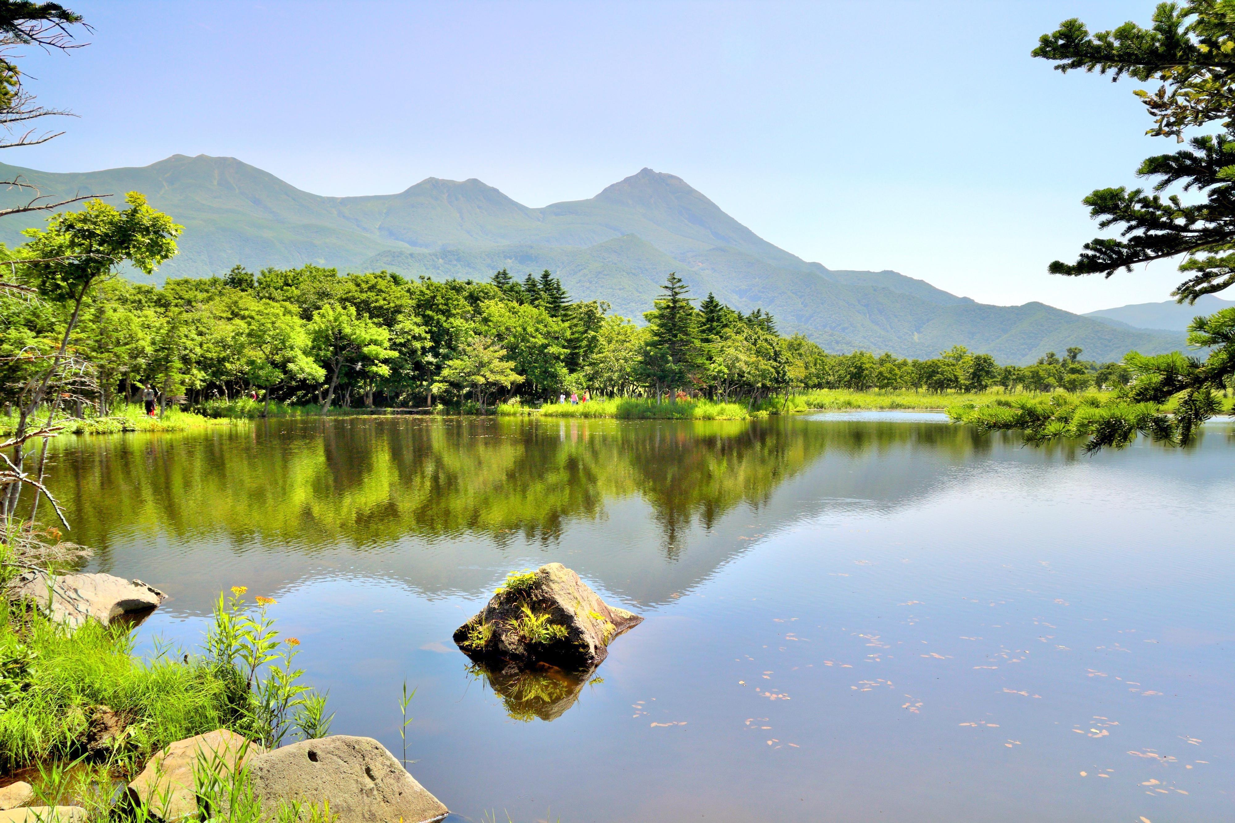Shiretoko Peninsula