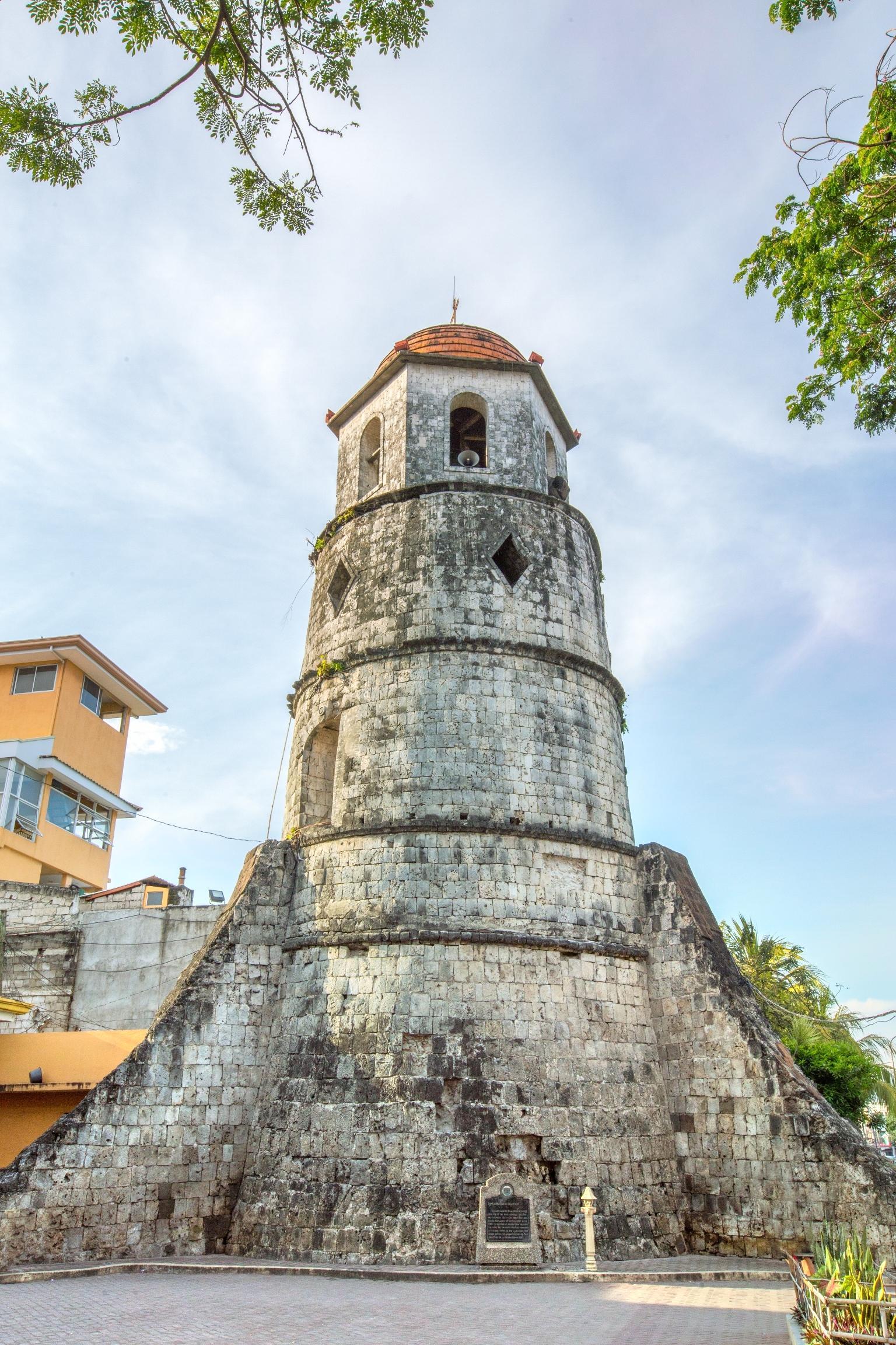 Dumaguete Clock Tower