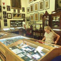 東牆博物館用戶圖片