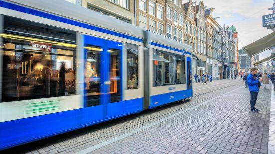Leiden Square (Leidseplein)