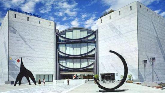 尼斯現代與當代美術館