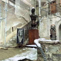 格呂耶爾之家用戶圖片