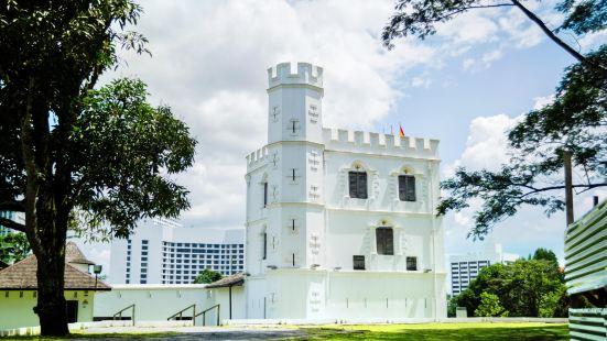 瑪格麗城堡
