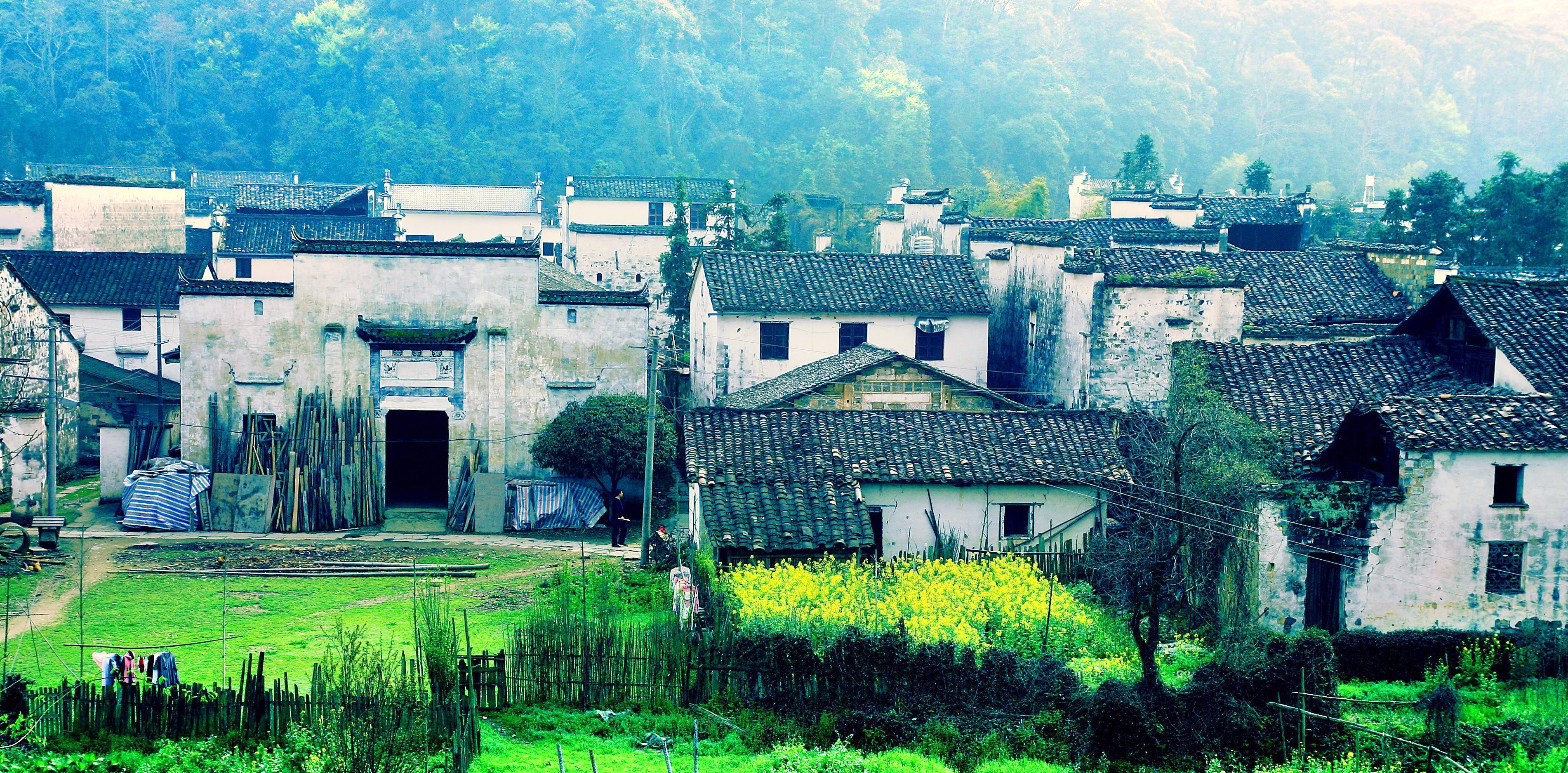 Sixi Village