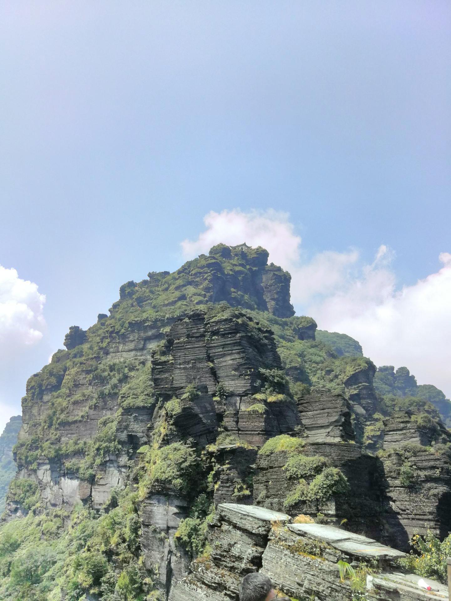 梵淨山公園