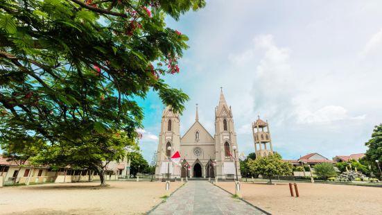聖瑪麗教堂