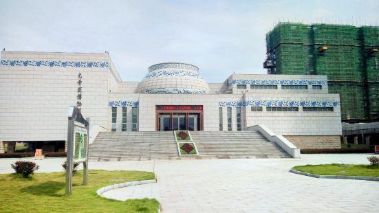 高安市博物館