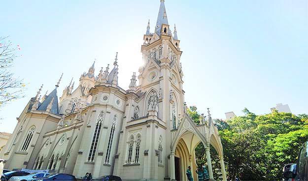 快樂旅途聖母大教堂