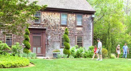 遺產博物館和花園