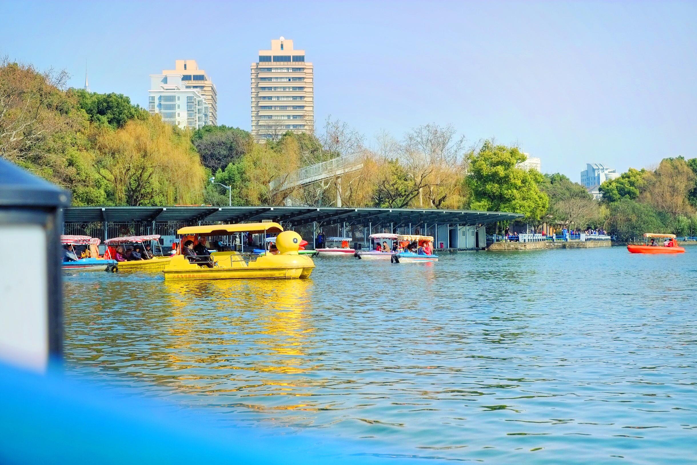 창펑 공원