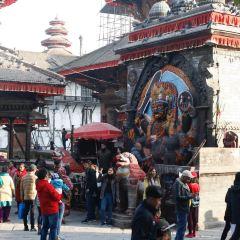 Kala Bairav User Photo