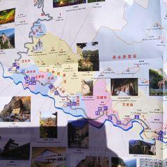 綿山景區用戶圖片