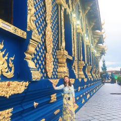 Wat Rong Suea Ten User Photo