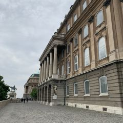 Buda Castle User Photo