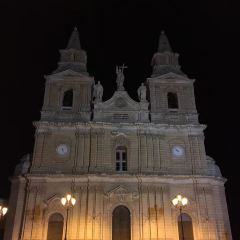 The Parish Church of Mellieha User Photo