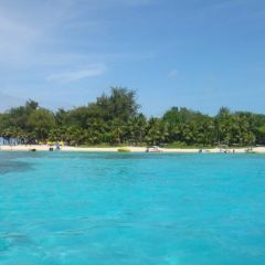 Managaha Island User Photo