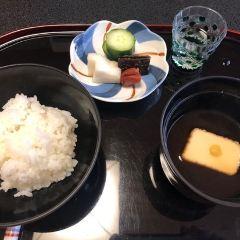 Sangencha User Photo