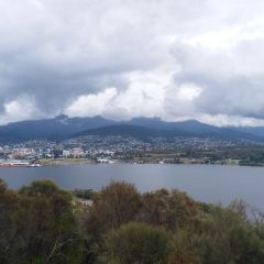 Rosny Hill Lookout User Photo