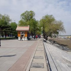 중양다제(중앙대가) 여행 사진