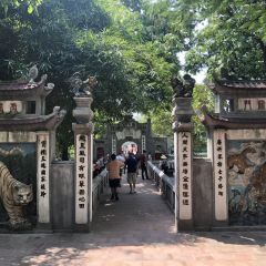 Hoan Kiem Lake User Photo