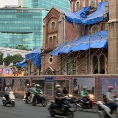 Notre-Dame Cathedral Basilica of Saigon User Photo