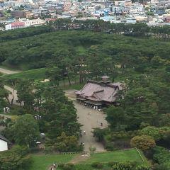 Battle of Hakodate Memorial Tower User Photo