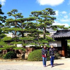 玉藻公園(高松城跡)のユーザー投稿写真