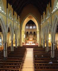 St Mary of the Angels User Photo