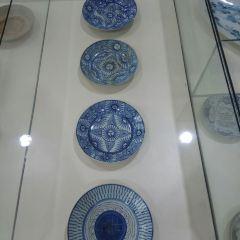 실 리먼 대학 인류학 박물관 여행 사진