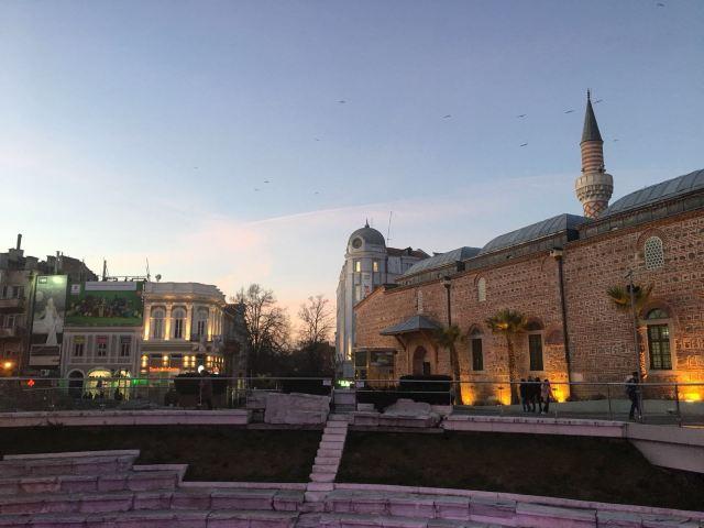 Djumaya Mosque