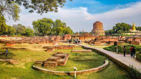Religious Sites in Varanasi