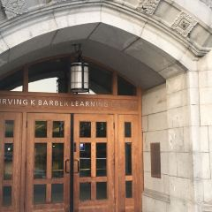 The Irving K. Barber Learning Centre User Photo