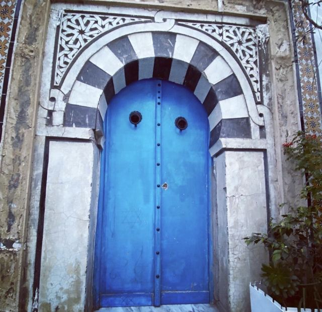Sidi Bou Sai