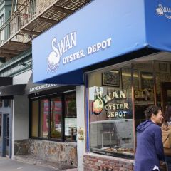Swan Oyster Depot User Photo