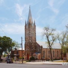 Holy Ghost Lutheran Church用戶圖片